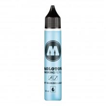 Molotow : Masking Liquid Refill : 30ml