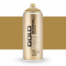 Montana : Gold : 400ml : Sand Old G8030 : Opaque : (Road Shipping Only)