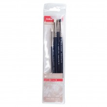 Colour Shapers : Silicone Tool : Pastel Blending Set : Size 2 (Small)