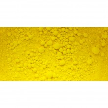 Cornelissen : Dry Pigment : 15ml : Cadmium Yellow Lemon
