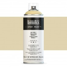 Liquitex : Professional : Spray Paint : 400ml : Raw Umber 7 : By Road Parcel Only