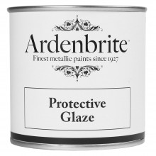 Ardenbrite : Protective Glaze/Quick Drying Clear Coat : 250ml : Ship By Road Only