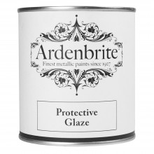 Ardenbrite : Protective Glaze/Quick Drying Clear Coat : 500ml : By Road Parcel Only