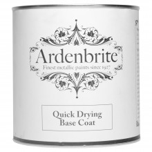 Ardenbrite : QD Base Coat : 1 litre (By Road Parcel Only)