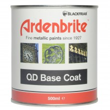 Ardenbrite : QD Base Coat 500ml : Ship By Road Only
