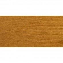 Roberson : Liquid Metal : Acrylic : 30ml : Autumn Gold