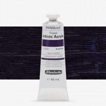Schmincke : Primacryl Acrylic Paint : 60ml : Translucent Violet