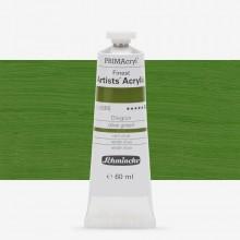Schmincke : Primacryl Acrylic Paint : 60ml : Olive Green