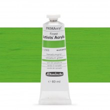 Schmincke : Primacryl Acrylic Paint : 60ml : Vanadium Green