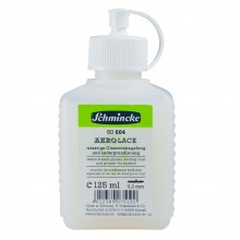 Schmincke : Aero Lack : Sealing Coat : 125ml