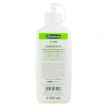 Schmincke : Aero Lack : Sealing Coat : 250ml