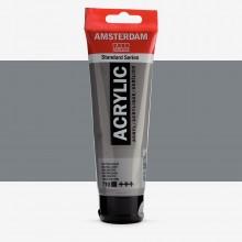 Talens : Amsterdam Standard : Acrylic Paint : 120ml : Neutral Grey
