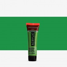 Talens : Amsterdam Standard : Acrylic Paint : 20ml : Brilliant Green
