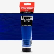 Talens : Amsterdam Expert Acrylic 150ml series 2 Cobalt Blue Deep Ultra