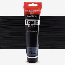 Talens : Amsterdam Expert Acrylic 150ml series 1 Ivory Black