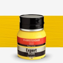 Talens : Amsterdam Expert 400ml S4 Cadmium Yellow Light