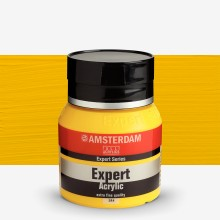 Talens : Amsterdam Expert 400ml S2 Permanent Yellow Medium