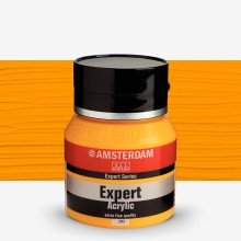 Talens : Amsterdam Expert 400ml S3 Permanent Yellow Deep