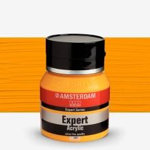 Talens : Amsterdam Expert 400ml S3 Permanent Yellow Deep