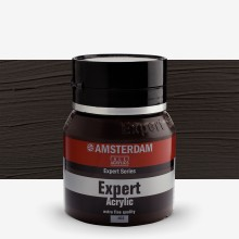 Royal Talens : Amsterdam Expert : Acrylic Paint : 400ml : S2 : Vandyke Brown