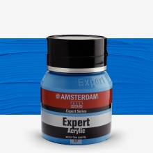 Royal Talens : Amsterdam Expert : Acrylic Paint : 400ml : S2 : King's Blue
