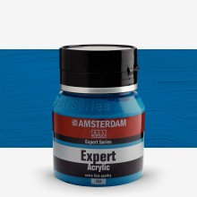 Talens : Amsterdam Expert 400ml S2 Turquoise Blue