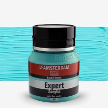 Talens : Amsterdam Expert 400ml S2 Turquoise Green
