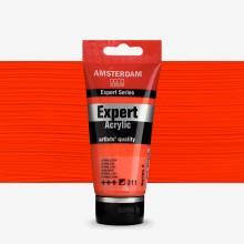 Talens : Amsterdam Expert Acrylic 75ml series 3 Vermillion