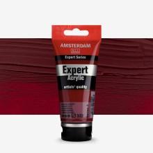 Talens : Amsterdam Expert Acrylic 75ml series 3 Carmine deep