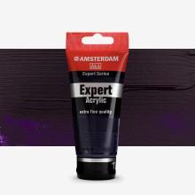 Talens : Amsterdam Expert Acrylic 75ml series 3 Permanent Blue Violet