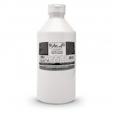 Tri-Art : Crackle Ground : 1000ml