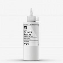 Vallejo : Studio Acrylic : 200ml : Acrylic Paint Polymer