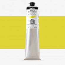 Vallejo : Artist Acrylic Paint : 200ml : Titanium Yellow