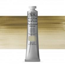 Winsor & Newton : Professional : Acrylic Paint : 200ml : Davys Grey