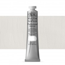 Winsor & Newton : Professional : Acrylic Paint : 200ml : Mixing White