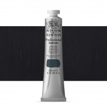 Winsor & Newton : Professional Acrylic Paint : 200ml : Paynes Grey