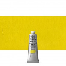 Winsor & Newton : Professional : Acrylic Paint : 60ml : Bismuth Yellow