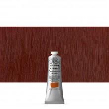 Winsor & Newton : Professional : Acrylic Paint : 60ml : Burnt Sienna