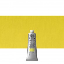 Winsor & Newton : Professional Acrylic Paint : 60ml : Cadmium Lemon