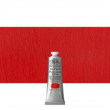 Winsor & Newton : Professional : Acrylic Paint : 60ml : Cadmium Red Medium