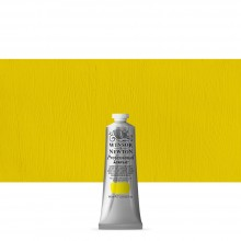 Winsor & Newton : Professional Acrylic Paint : 60ml : Cadmium Yellow Light