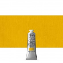 Winsor & Newton : Professional : Acrylic Paint : 60ml : Cad Yellow Medium