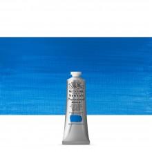 Winsor & Newton : Professional Acrylic Paint : 60ml : Cerulean Blue