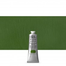 Winsor & Newton : Professional : Acrylic Paint : 60ml : Chrom Oxide Green