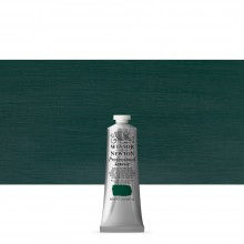 Winsor & Newton : Professional Acrylic Paint : 60ml : Cobalt Green Deep