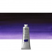 Winsor & Newton : Professional Acrylic Paint : 60ml : Dioxazine Purple