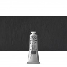 Winsor & Newton : Professional Acrylic Paint : 60ml : Graphite Grey