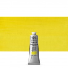 Winsor & Newton : Professional : Acrylic Paint : 60ml : Lemon Yellow