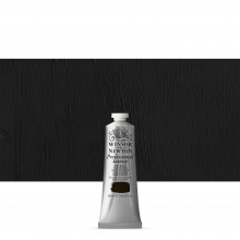 Winsor & Newton : Professional Acrylic Paint : 60ml : Mars Black