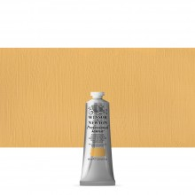 Winsor & Newton : Professional : Acrylic Paint : 60ml : Naples Yellow
